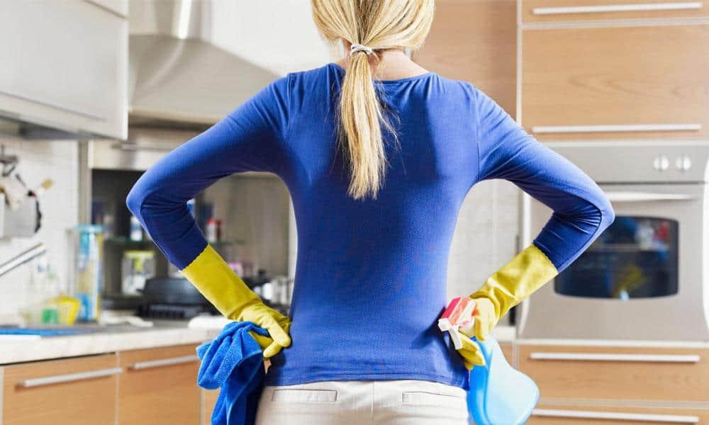 Trucuri pentru curatenia din casa