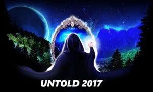 Untold mega festival