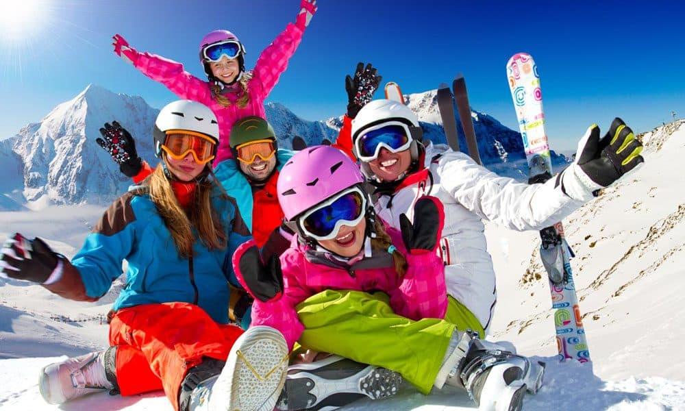 vancanta iarna ski