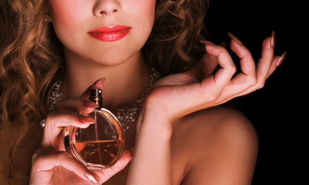 Parfumuri de primavara