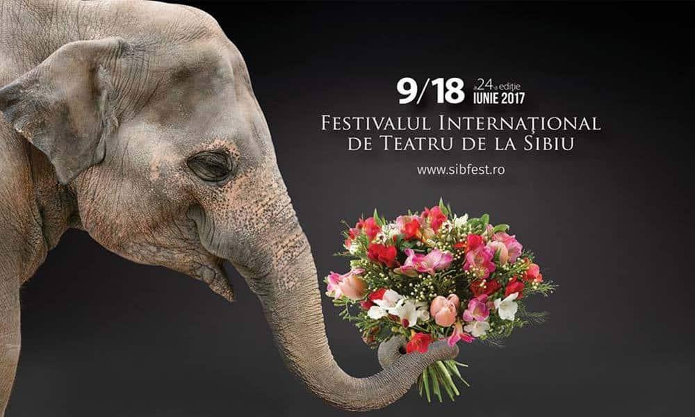 Festivalul de Teatrul de la Sibiu va avea ca tema in acest an iubirea
