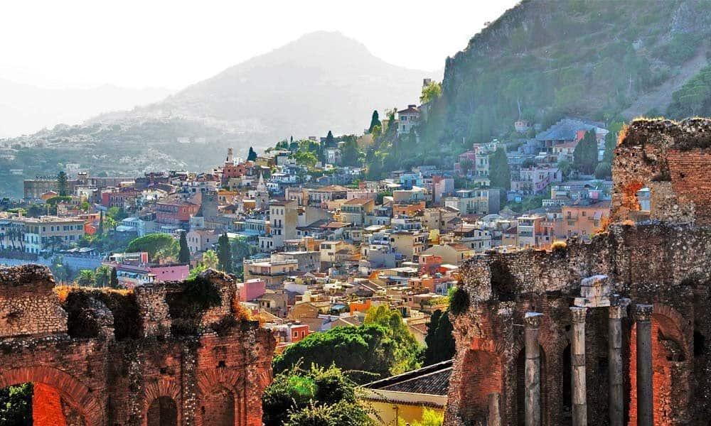 Cinci destinatii mai putin cunoscute ale Italiei