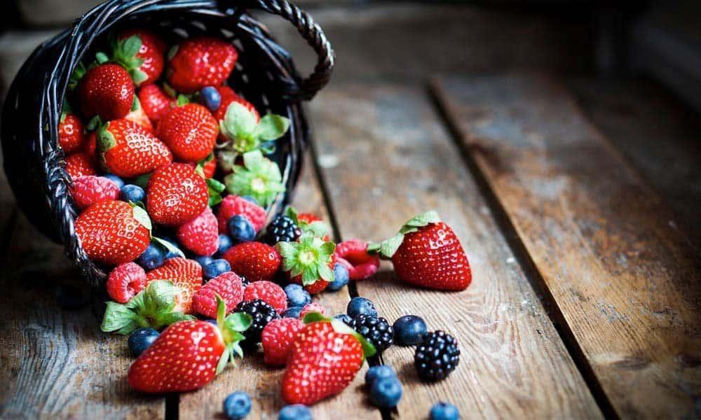 Beneficiile fructelor de padure