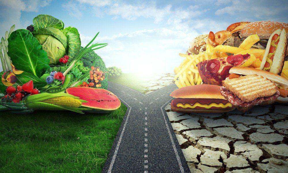 Ghidul pofticiosului spre alegeri alimentare sanatoase