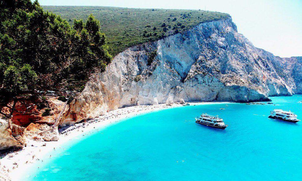 Lefkada, insula secreta a vacantelor de vis