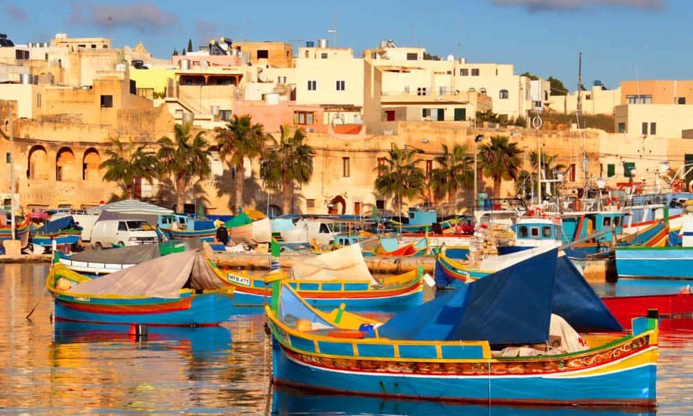 Malta, paradisul vacantelor celor pasionati de istorie