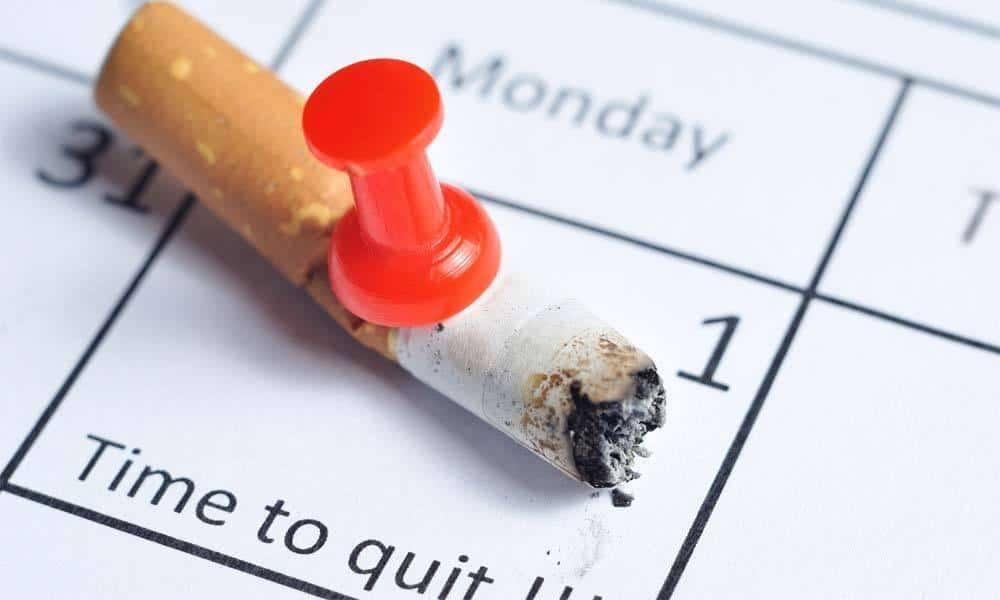 Trucuri care te ajuta sa te lasi de fumat