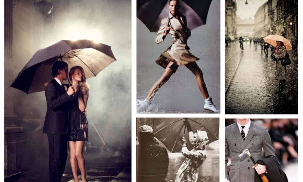 Poarta umbrela cu stil in orice situatie