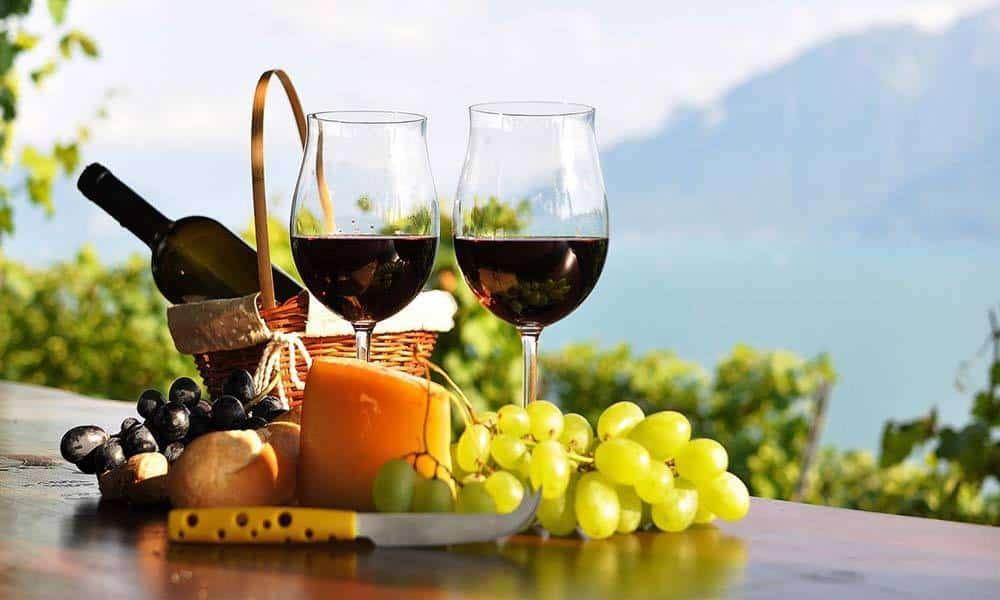 Vinul potrivit la momentul potrivit