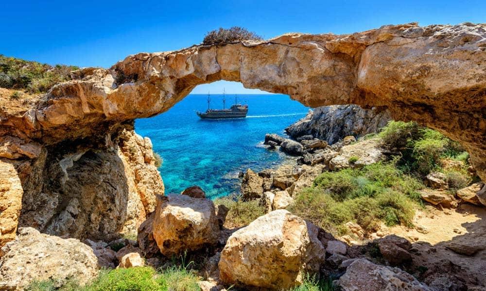 Cipru, locul in care stilul mediteranean se imbina cu gentiletea britanica
