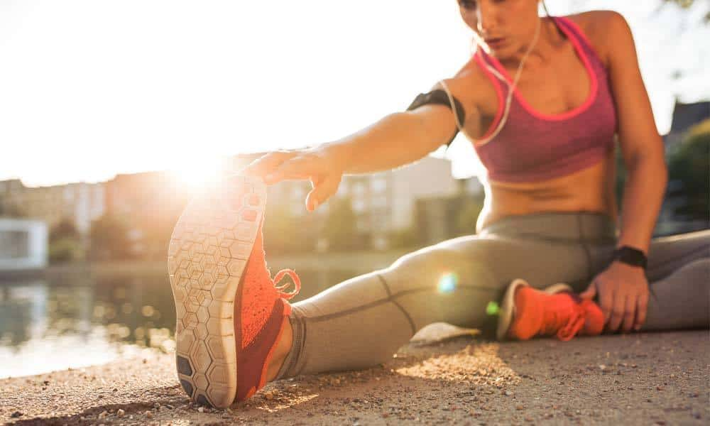 Cum sa scapi de febra musculara rapid