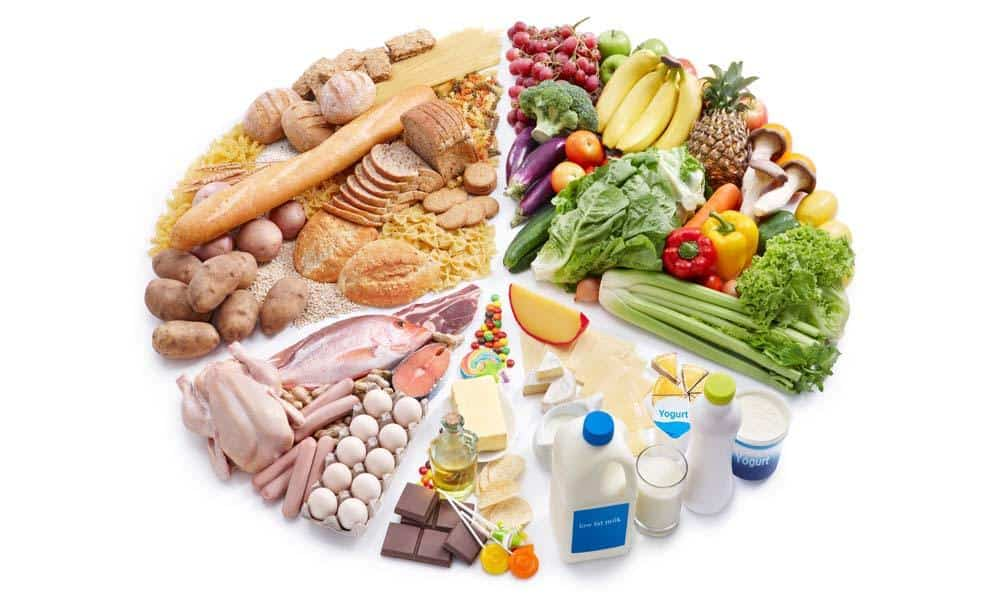 4 greseli de alimentatie daunatoare pentru silueta ta
