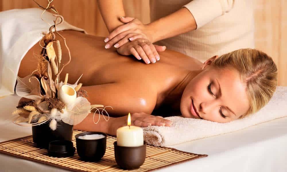 Beneficiile psihice si fizice ale masajului