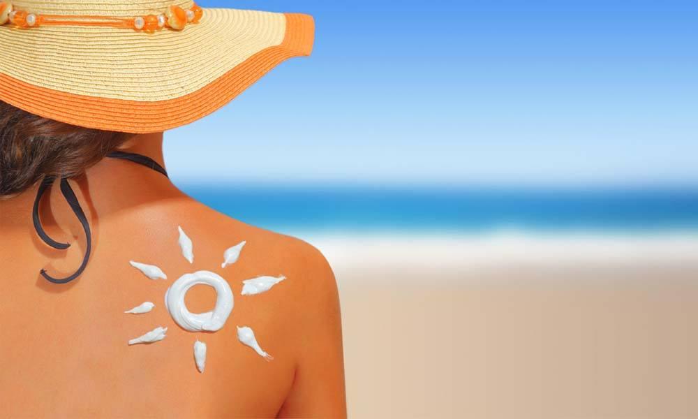 Cum sa-ti protejezi pielea pe timpul verii