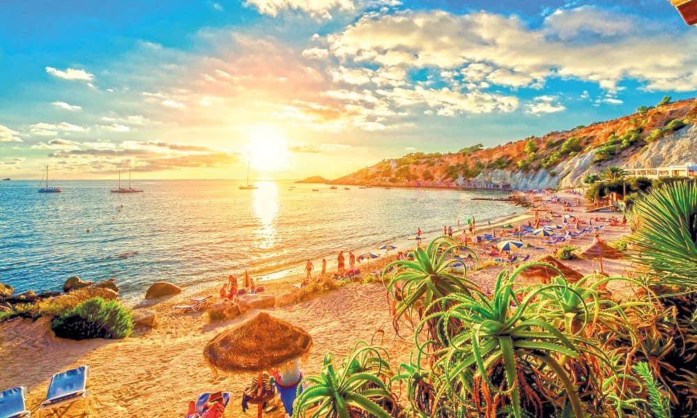 Top cinci destinatii de vara in Spania