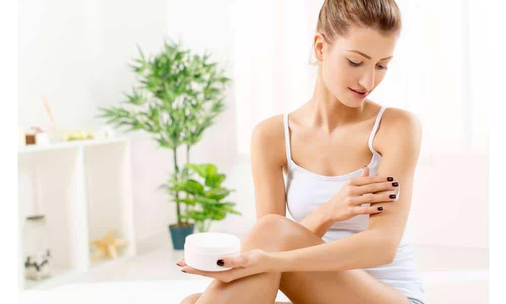 Cum ne ingrijim pielea uscata