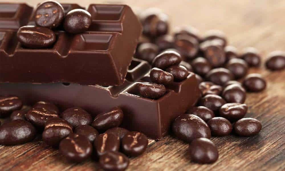 Sase beneficii ale ciocolatei