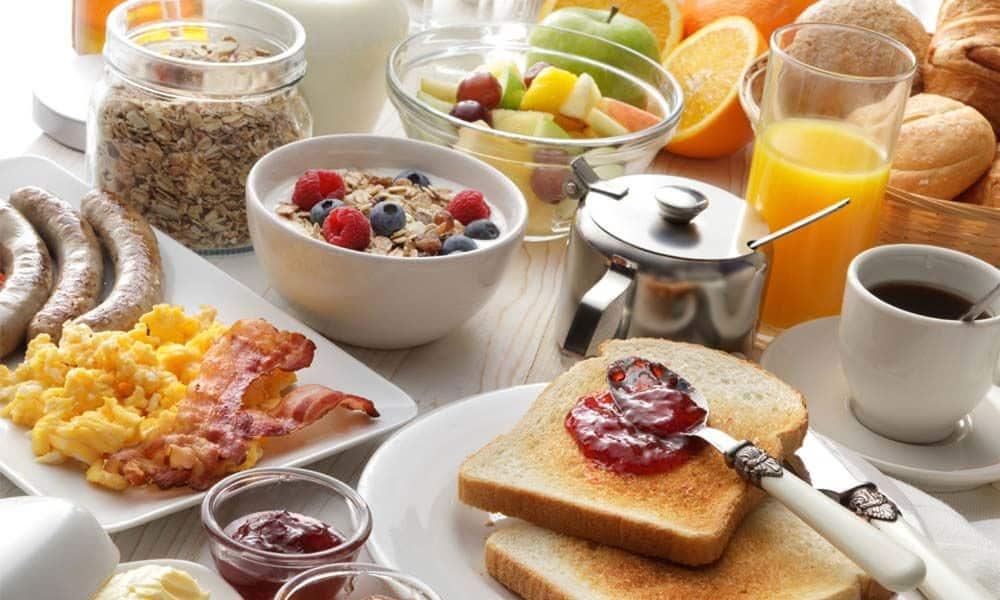 Daca vrei un mic dejun sanatos, evita aceste alimente!