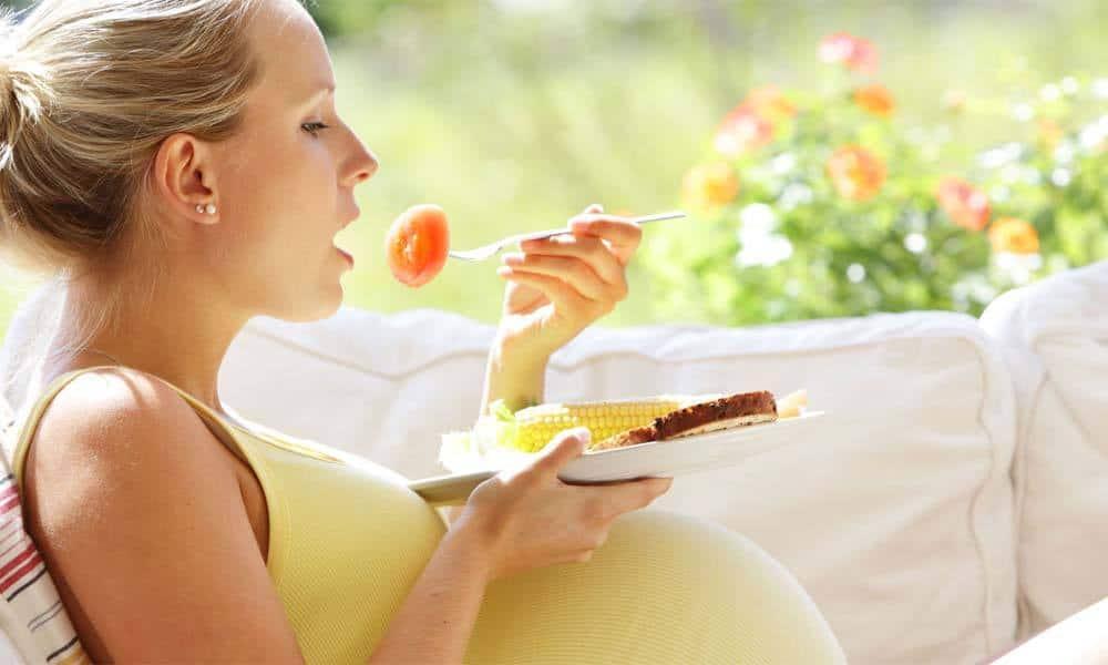 Gustari ideale pentru perioada sarcinii