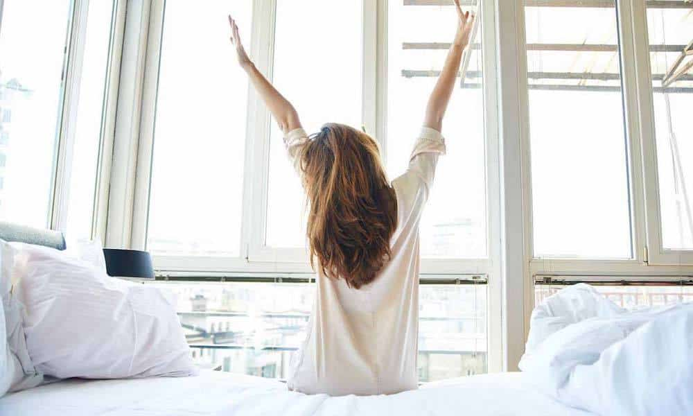 Ritualuri matinale benefice pentru organism