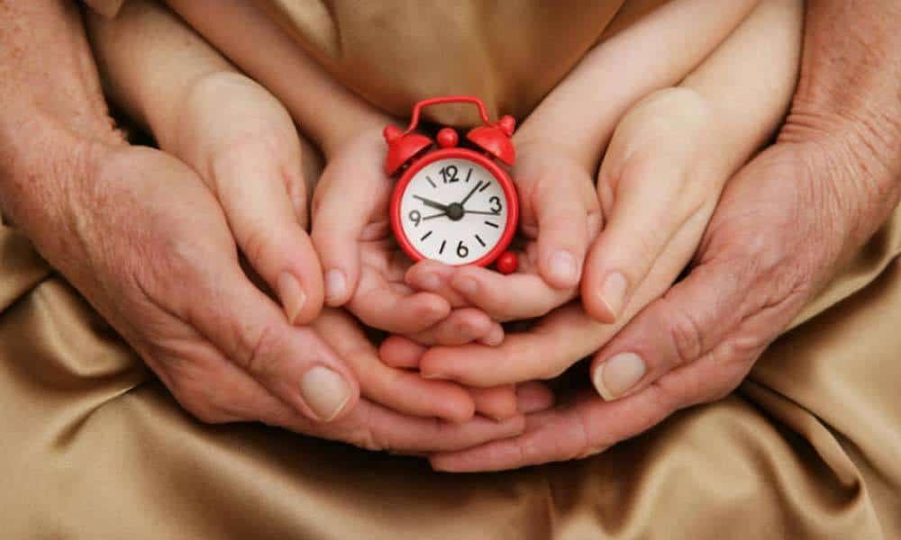 Obiceiuri benefice pentru longevitate
