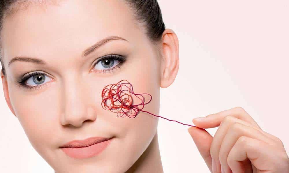 Alegerea cosmeticelor potrivite pentru tenul sensibil