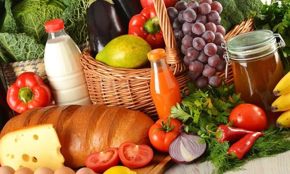 Topul celor mai bune alimente pentru imunitate