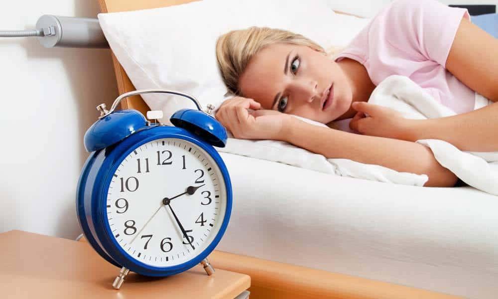 Lupta impotriva insomniei, consumand aceste alimente