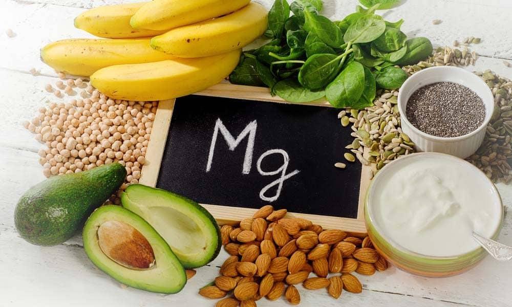 Tot ce trebuie sa stii despre rolul magneziului in organism