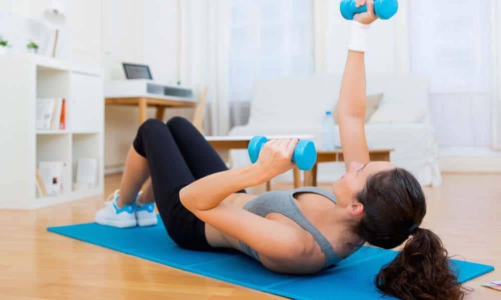 4 tipuri de exercitii fizice eficiente pentru femei