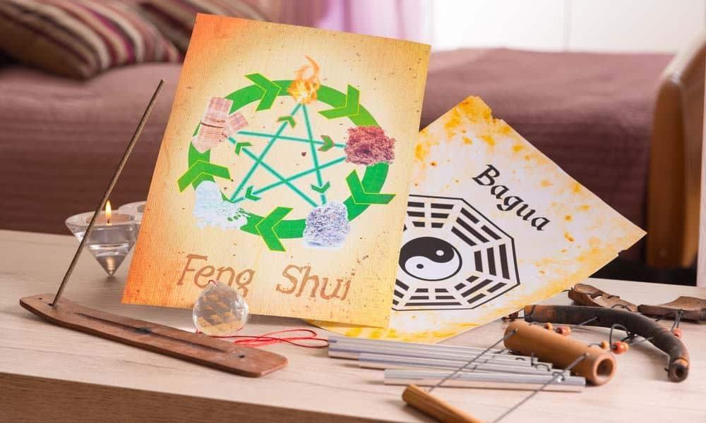 Reguli Feng Shui pentru o locuinta cu energii pozitive