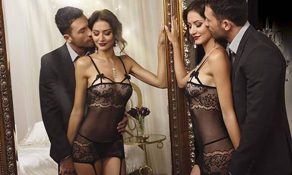 Camasi de noapte si neglijeuri pentru femei senzuale