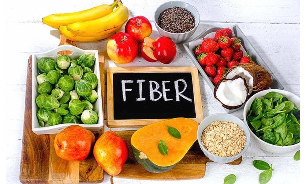Ce sunt fibrele alimentare si ce rol au in organism
