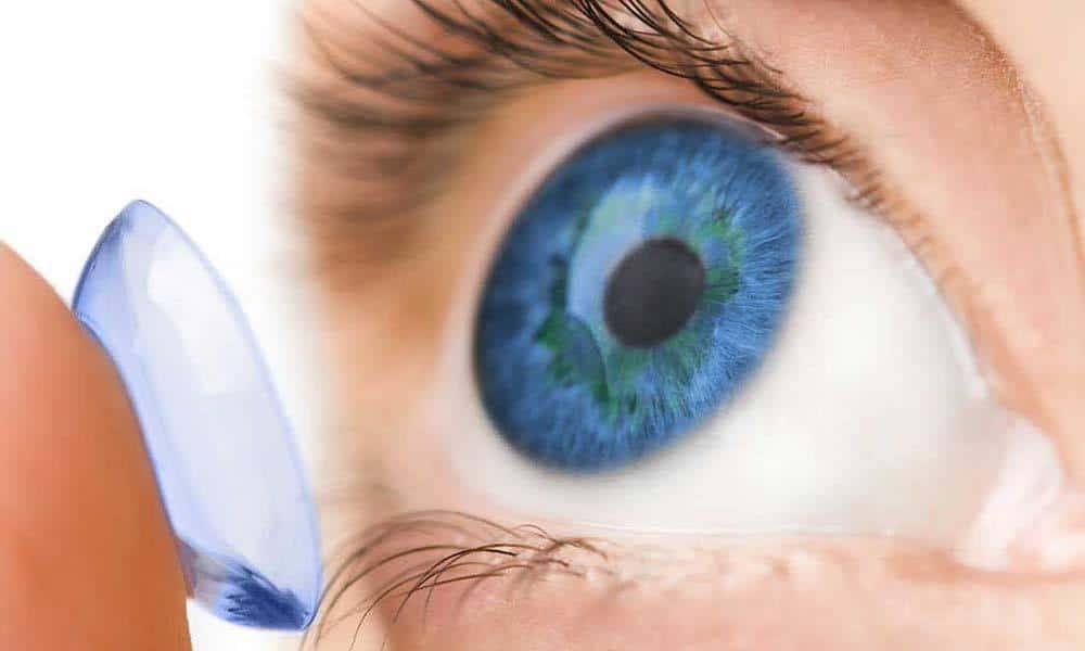 Avantajele si dezavantajele purtarii lentilelor de contact