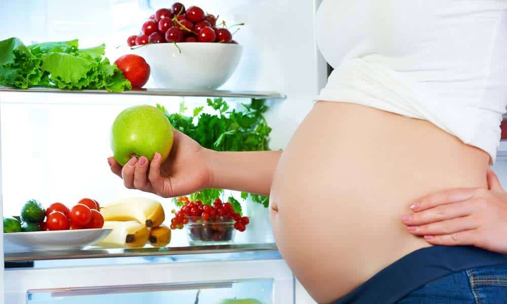 Mituri despre alimentatia gravidelor