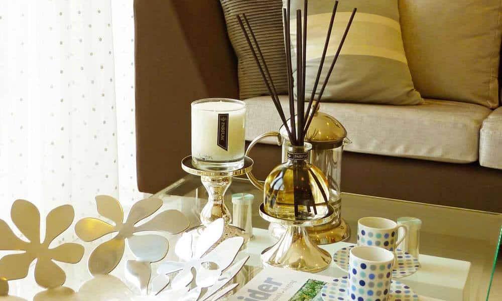 Parfumuri naturale pentru casa ta