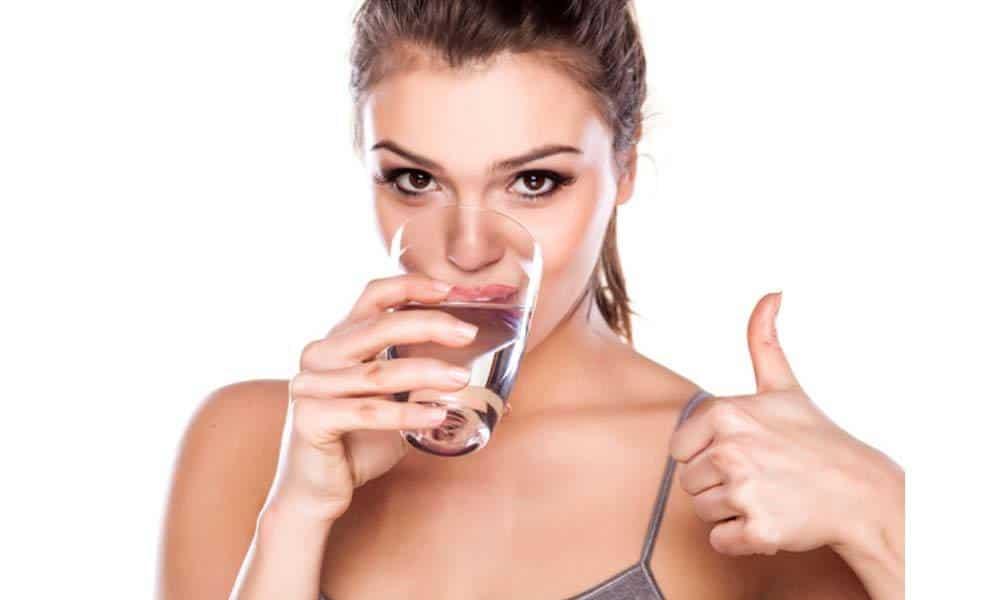 Sfaturi ca sa bei mai multa apa