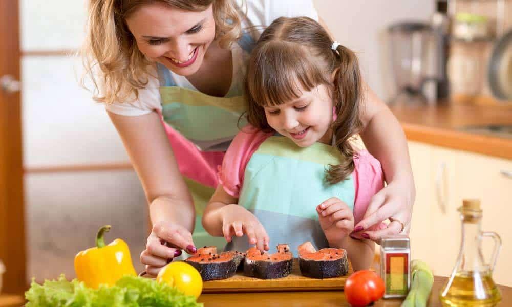 Mituri despre alimentatia copiilor
