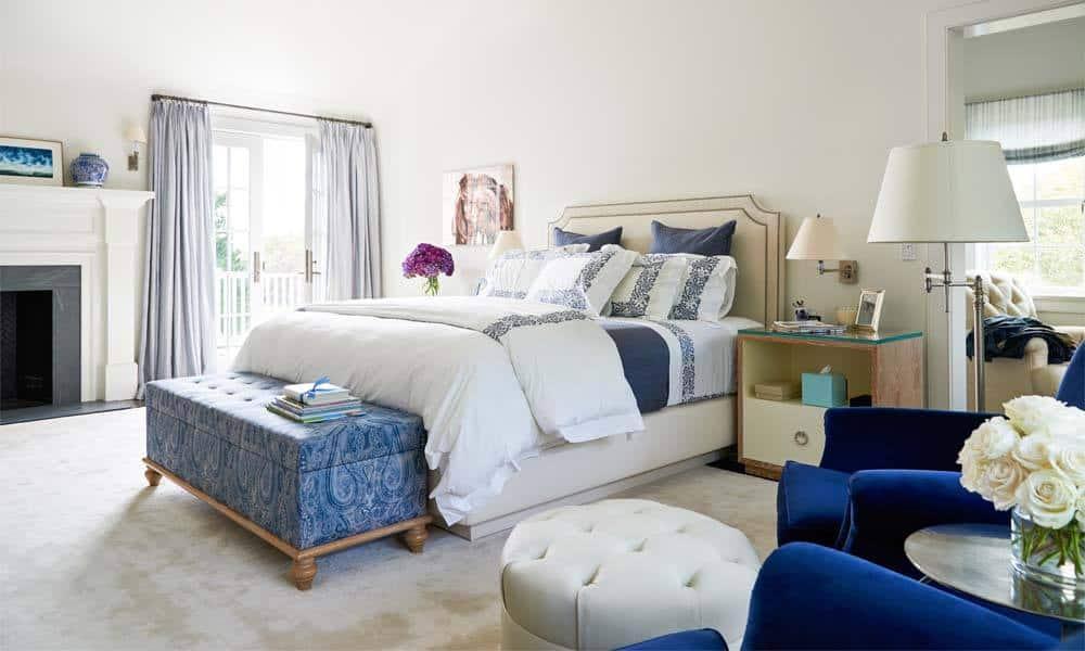 Ponturi pentru decorarea dormitorului cu bani putini