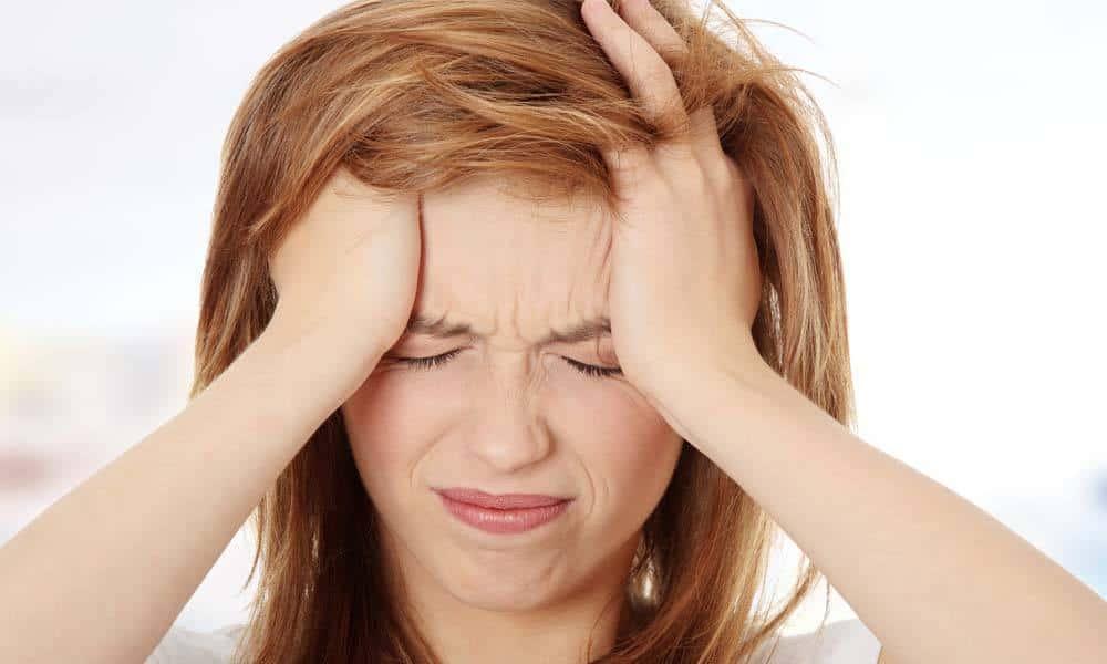 Trucuri pentru prevenirea durerilor de cap