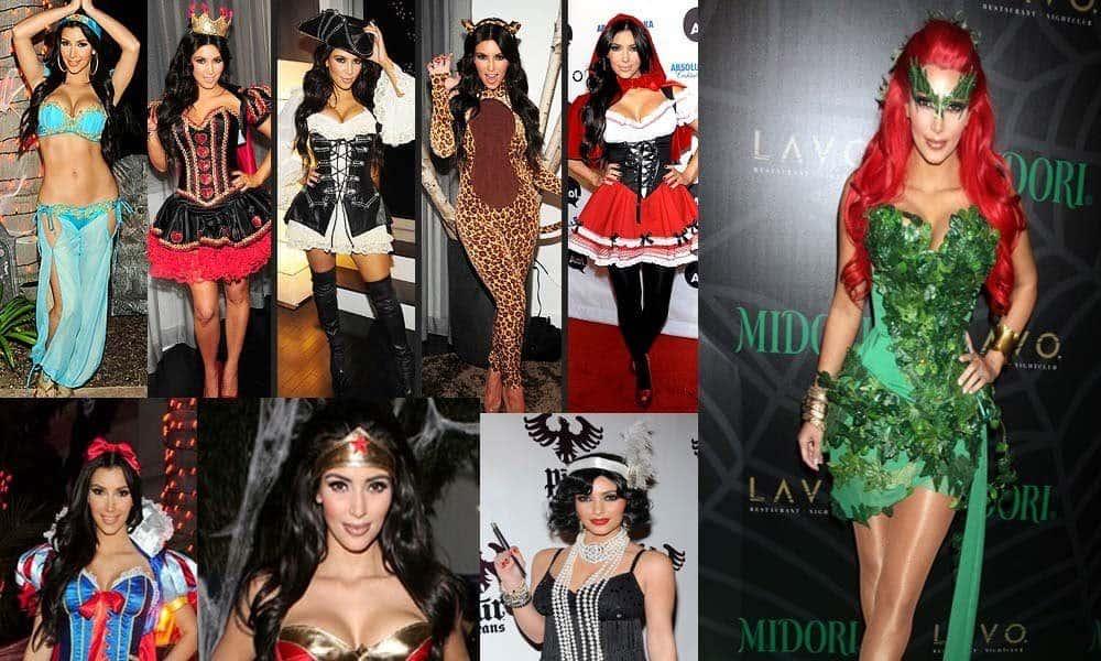 Cum iti alegi costumul pentru petrecerea de Halloween