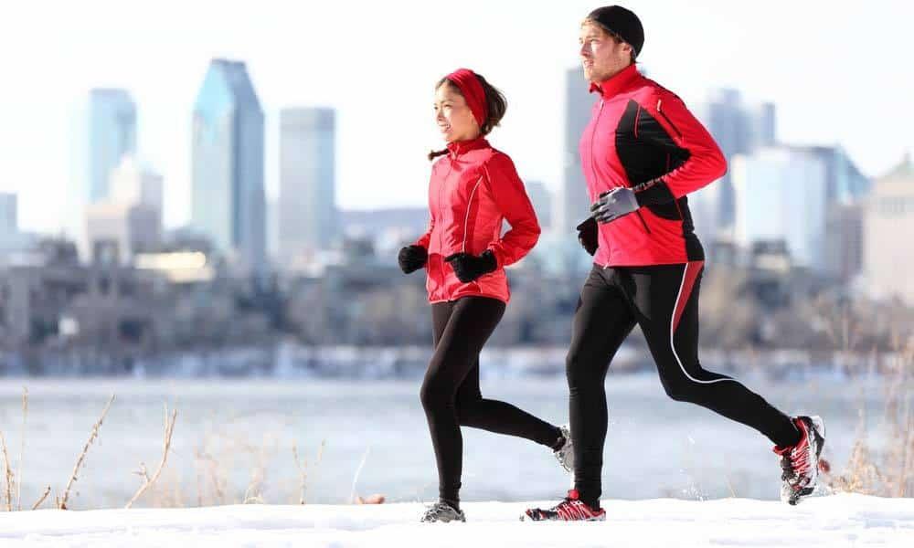 Cum iti pastrezi motivatia sportiva cand e frig afara