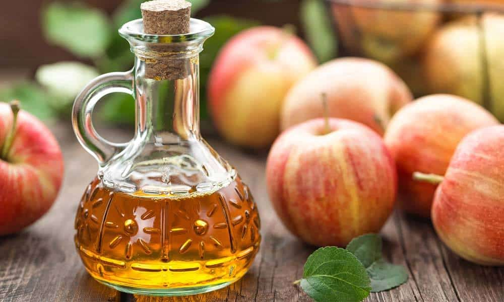 Otetul de mere - preparare si beneficii pentru organism