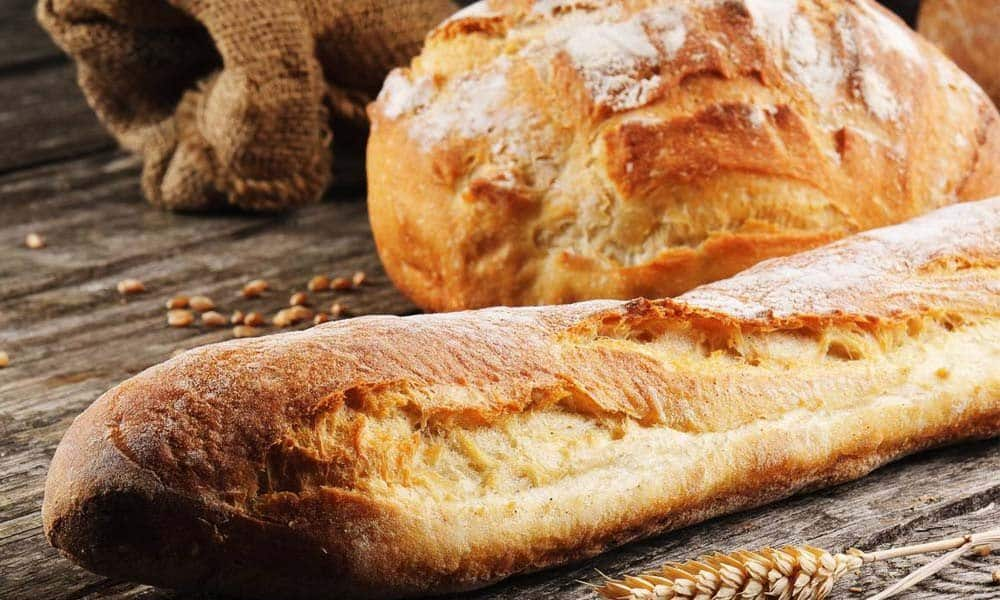 """Retete inedite de paine """"de toamna"""", cu seminte de dovleac, frunze de varza si cartofi"""