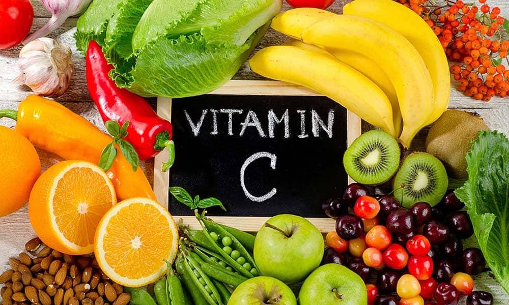 Ce face vitamina C pentru organismul tau