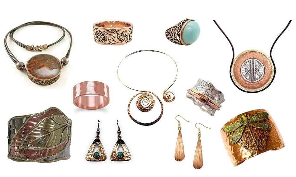 De ce sa alegem bijuterii de cupru