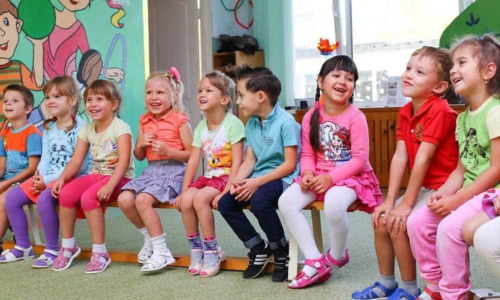 Cum ii convingem pe copii sa mearga la cresa