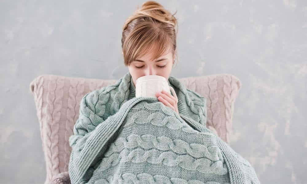 Cum reducem senzatia de frig cu remedii naturale
