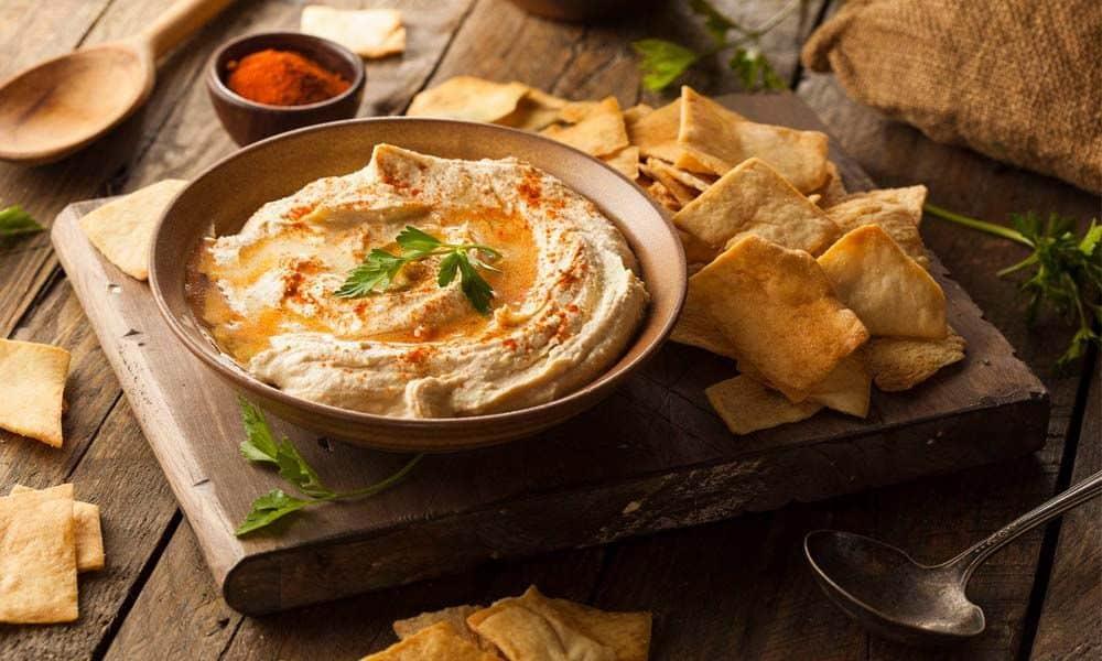 Ce este humusul si cum se prepara
