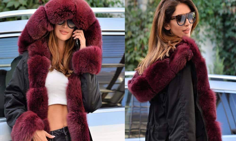 Ce jachete se poarta in sezonul toamna-iarna